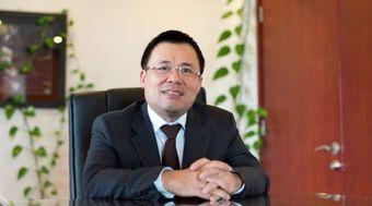Pan Pacific Corporation chairman Nguyen Duy Hung