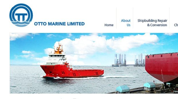 Otto Marine acquires stakes in RSOV, RY Offshore for $8m