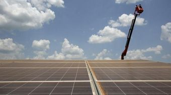 IFC invests in JinkoSolar's Malaysian unit