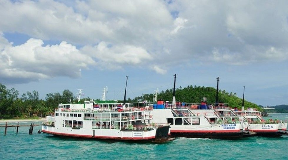 Thailand's Raja Ferry to launch IPO this year