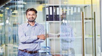 Lightspeed India partner Bejul Somaia