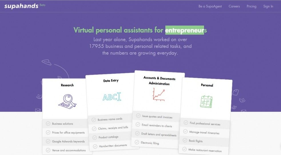 Malaysia: Supahands raises seed funding from ADIF, 500 Startups