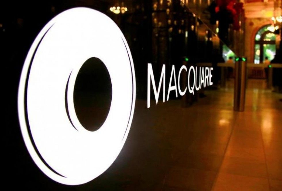Macquarie Group looks at divesting Chinese water treatment assets