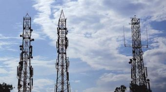 Telecom tower sector is being consolidated by global investment funds