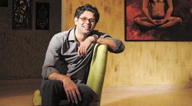 JM Financial MD Vishal Kampani