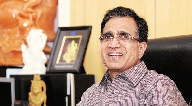 Kalyan Jewellers chairman TS Kalyanaraman