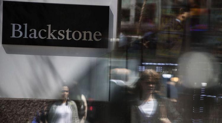 Blackstone SFERS