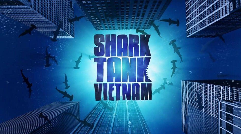 Thương Vụ Bạc Tỷ (Shark Tank Vietnam)