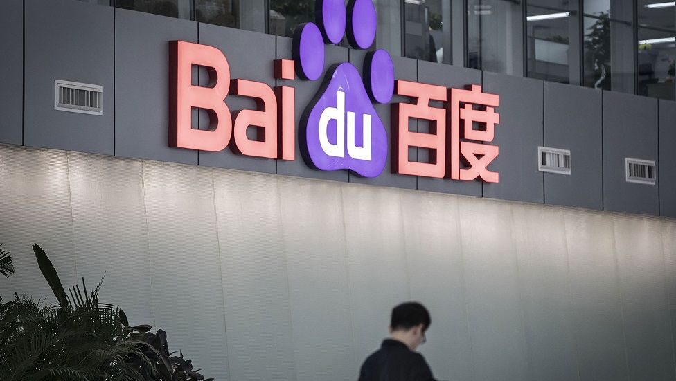 Chinese tech giant Baidu partners Geely, Toyota in self-driving push