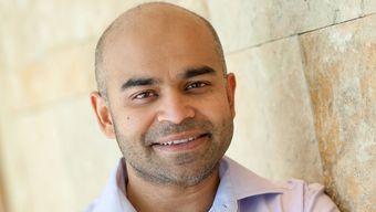 Kredivo co-founder and CEO Akshay Garg