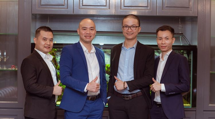 Belt Road Capital invests $3m in Vietnamese P2P lending startup Tima