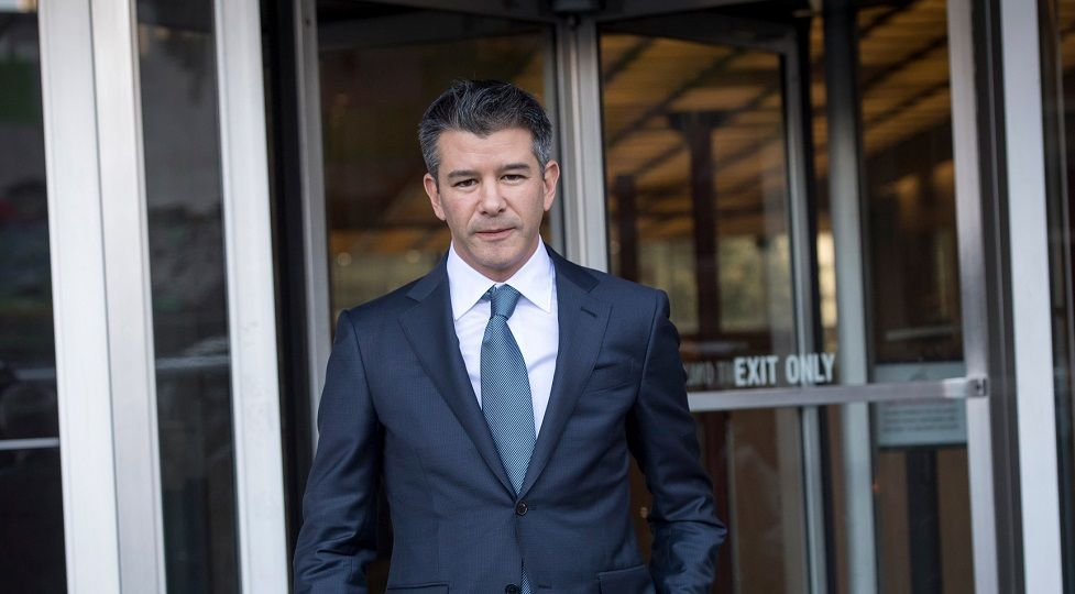 Former Uber CEO Kalanick said to have made first SE Asia investment