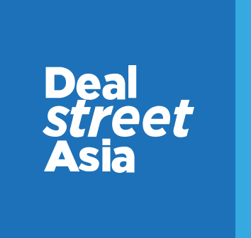 DealStreetAsia Logo