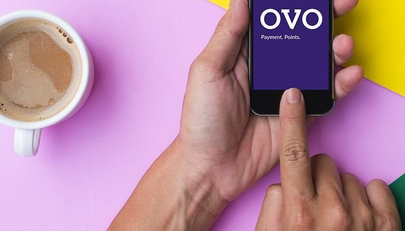 OVO and LinkAja Prepare to Adopt Toll Road Payments Using Sensors