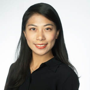 Margot Lai, Marketing Manager of DealStreetAsia